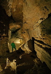 n° (4937) Grotte Deschamps vers Gonsans