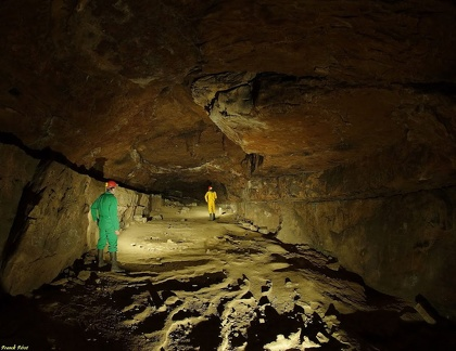 Grotte Deschamps vers Gonsans987