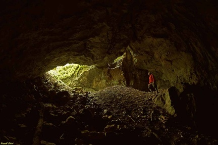 Grotte du Grand Siblot (Franck) (2)