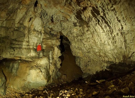 Grotte du Grand Siblot (Franck) (3)