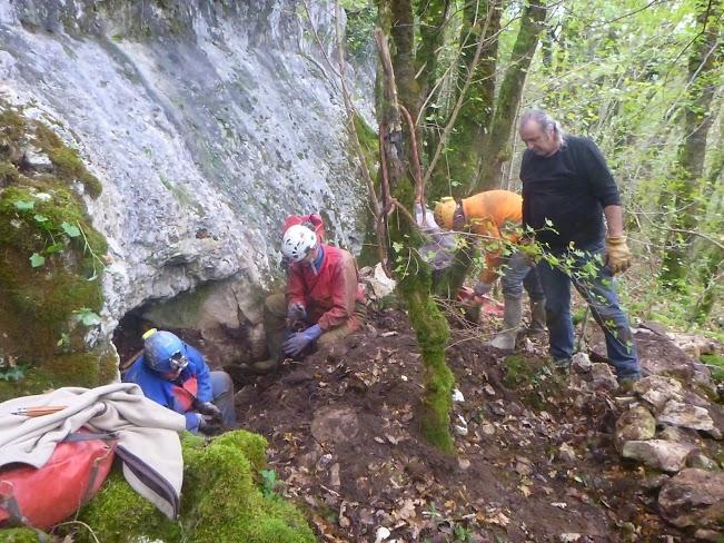 Grotte Murée du 01.11.2013 (67)