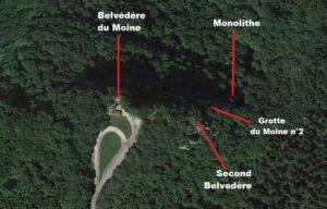 Grotte du Moine n° 2 (2)