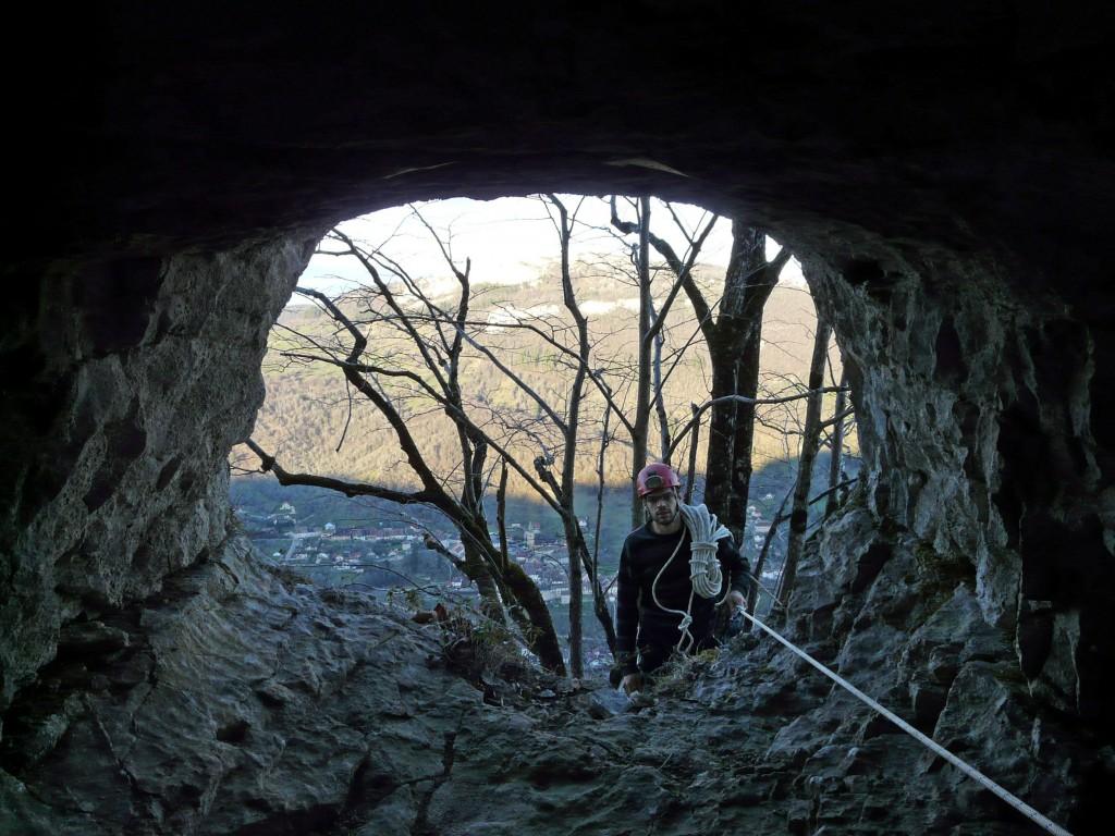 Grotte du Moine n° 2 (8)