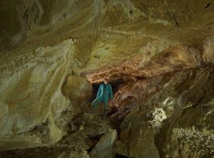 Grotte de la Combe aux Moines, vers Valoreille (3)