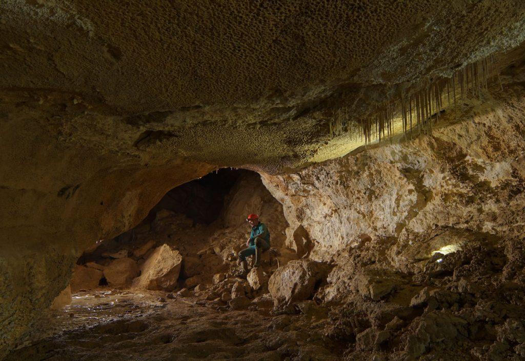 Grotte de la Combe aux Moines, vers Valoreille (6)
