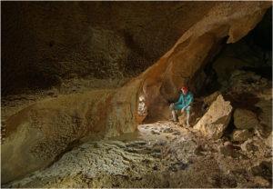 Grotte de la Combe aux Moines, vers Valoreille (7)