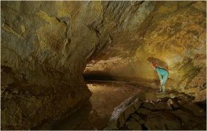 Grotte de la Combe aux Moines, vers Valoreille (9)