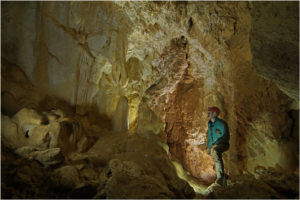 Grotte du Roy, vers Montandon (1)