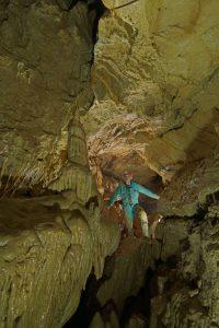 Grotte du Roy, vers Montandon (3)