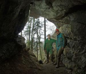 Grotte du Roy, vers Montandon (5)