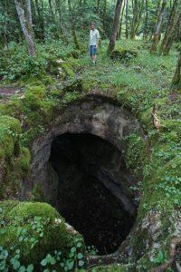 Sentier karstique des Malrochers (1)