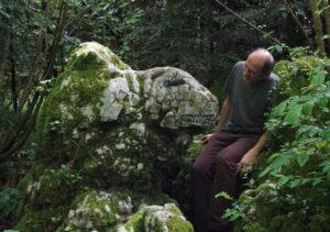 Sentier karstique des Malrochers (4)