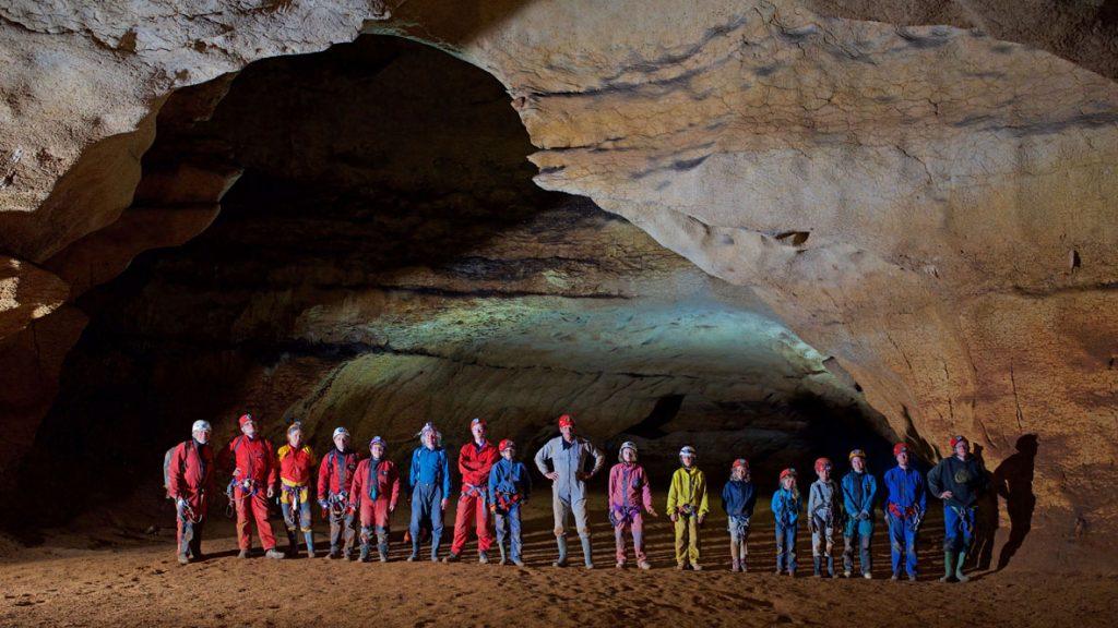 Grotte St Marcel Guy (4)