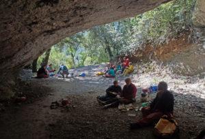 Grotte St Marcel Guy (8)