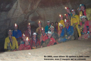 Grotte de St Marcel 1
